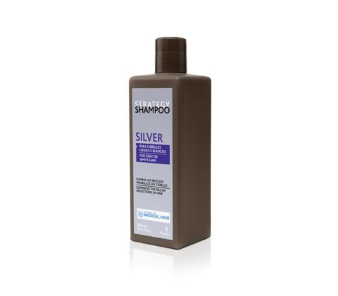 Shampoo Silver
