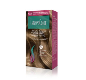 Tintes de cabello stereo color