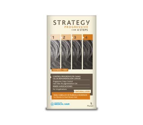 Strategy 4 Steps Progressive