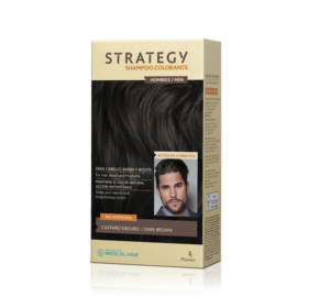 Strategy 5 Minutos Barba y Bigote